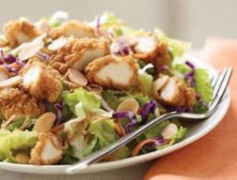 Chicken recipes for Lunch or healthy dinner- try our salads and sandwiches