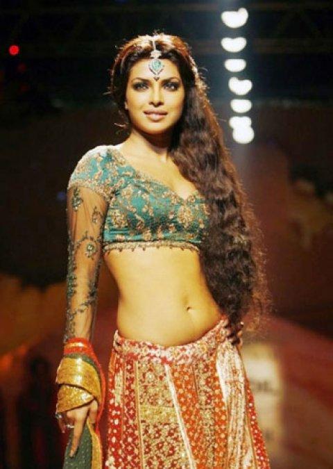Designer Choli - A new fashion trend