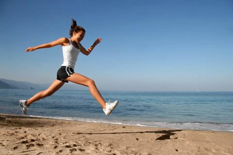 Running – an upcoming fitness regime in India