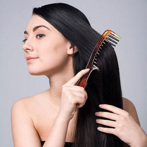 Hair Treatment Naturally