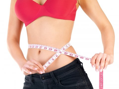 Power-Diet for Weight Loss