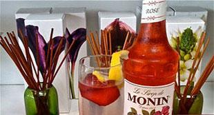 Valentine Special Cocktails